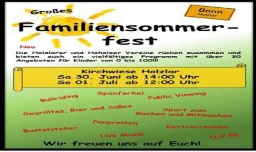 Bürgerverein Holzlar e.V.